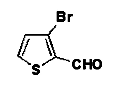 3-Bromothiophene-2-carbaldehyde