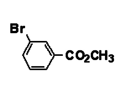 3-bromobenzoate Methyl